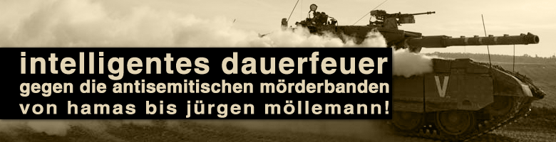 idf blog antideutsch